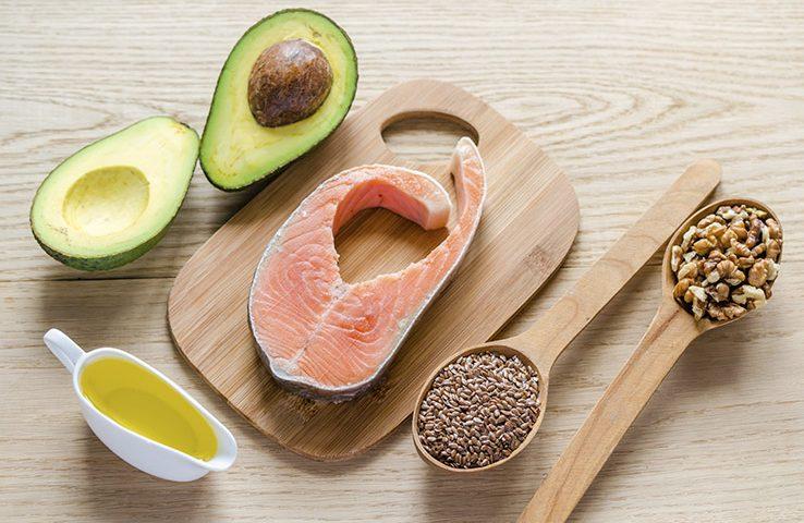 acidi grassi - giovanna pitotti biologo nutrizionista