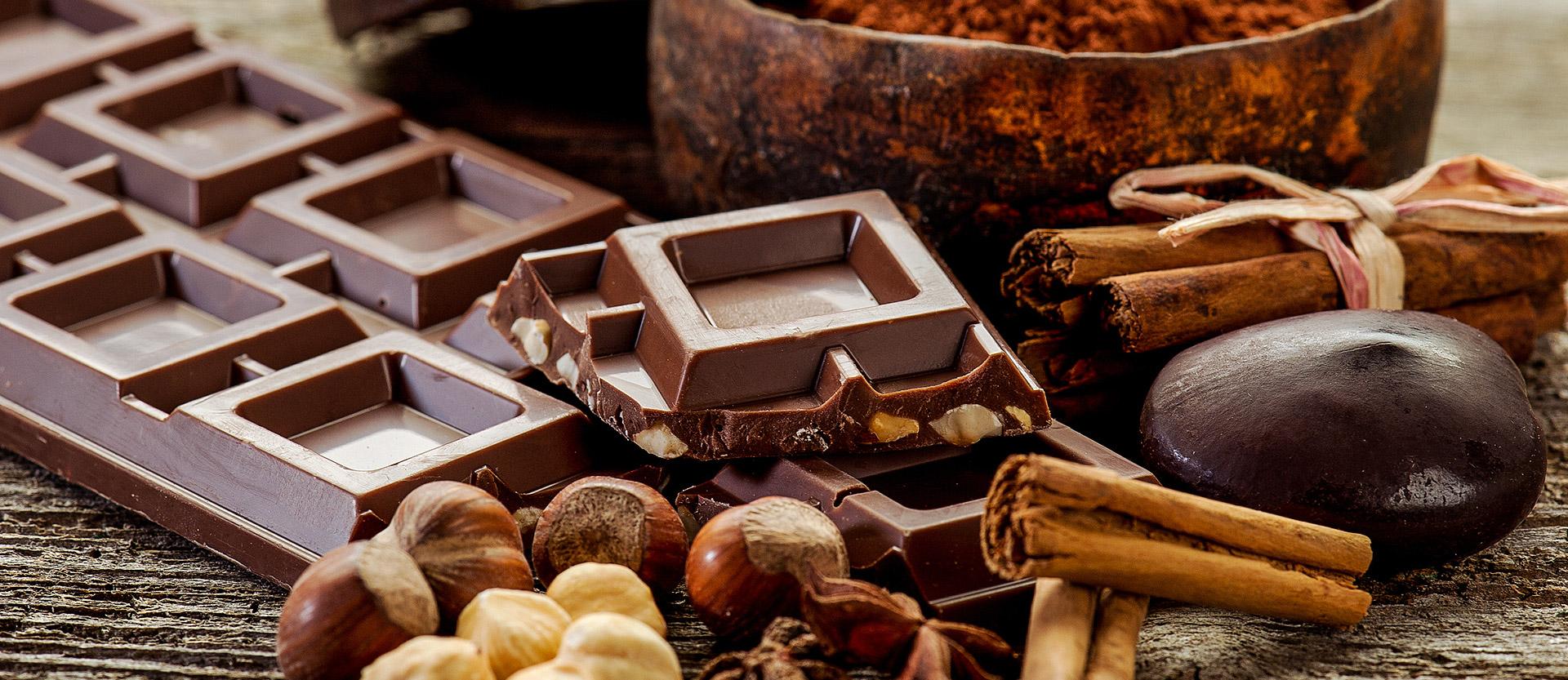 cioccolato e frutta secca - giovanna pitotti biologo nutrizionista