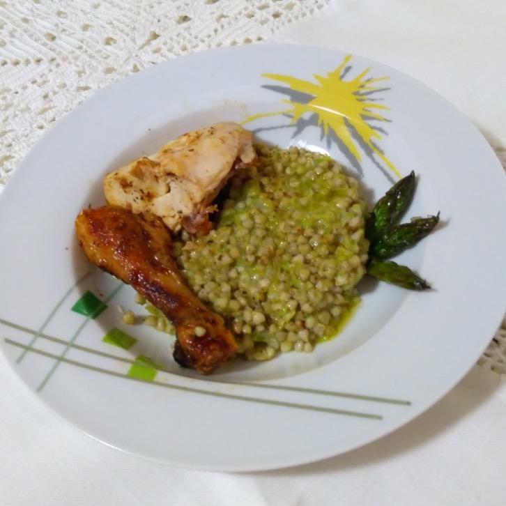 La ricetta di Sonia