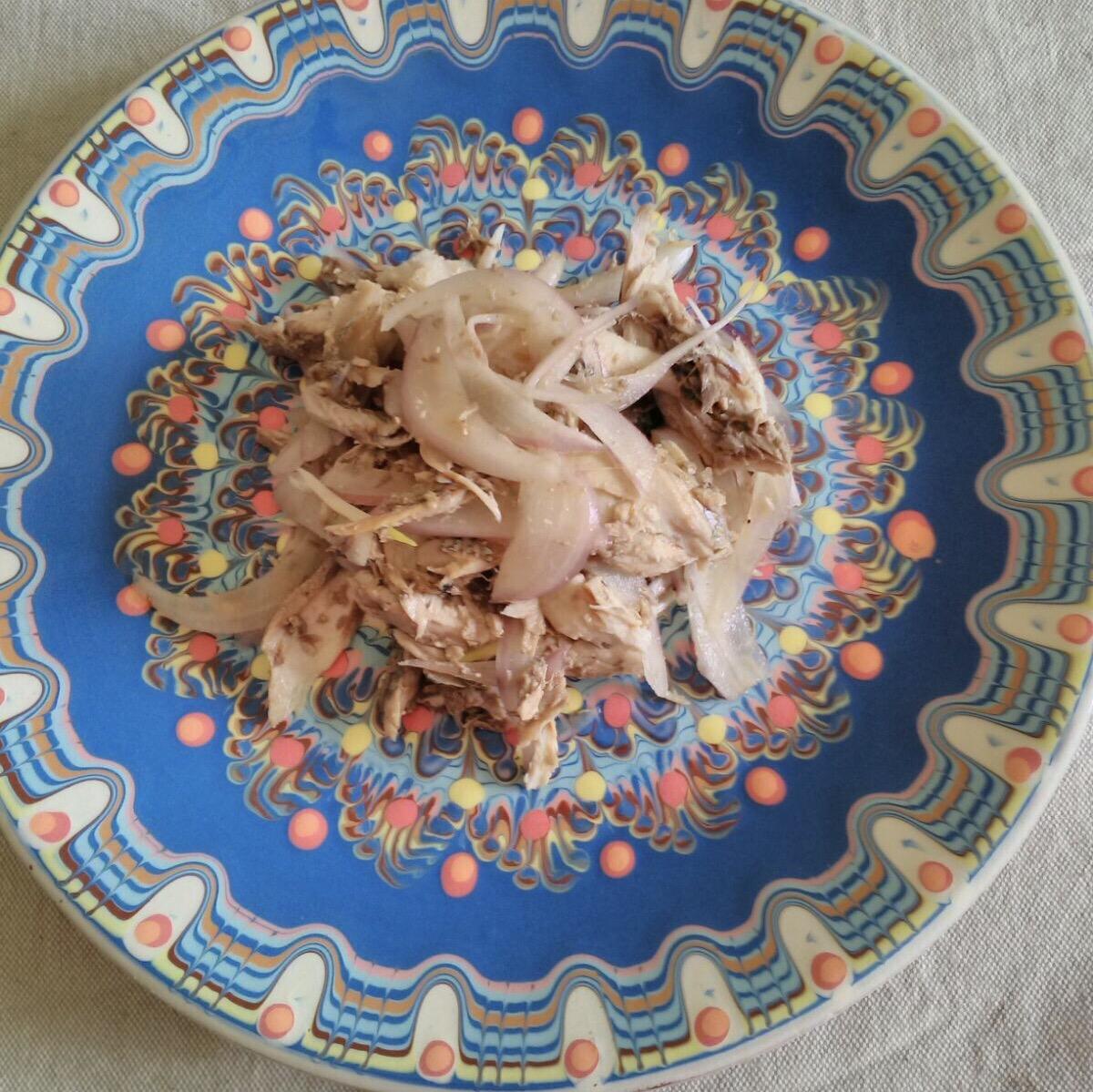 La ricetta di Lidia