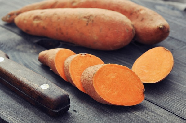 patate dolci - giovanna pitotti biologo nutrizionista